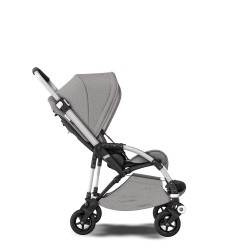 Bugaboo Bee⁵ Mineral Light Grey