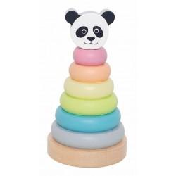 Jabadabado Stacking toy Panda