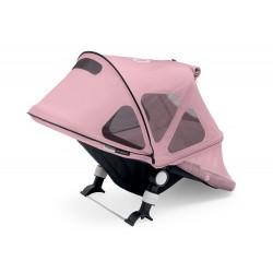 Bugaboo Donkey prodyšná stříška Soft Pink
