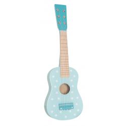 Jabadabado Guitar blue