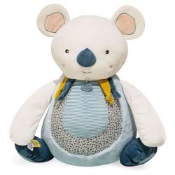 DouDou et Compagnie Koala 60cm