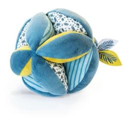 DouDou et Compagnie Koala balon s chrstítkem 15cm