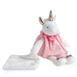 DouDou et Compagnie Attrape-rêves Doll with doudou 28cm