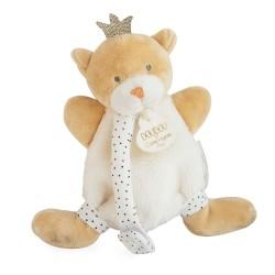 DouDou et Compagnie Perlidoudou Bear Dummy holder 15cm