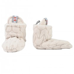 Lodger Slipper Empire Fleece 0-3m