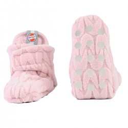 Lodger capáčky Slipper Empire Fleece 6-12m Sensitive