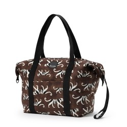 Elodie Details Diaper Bag Soft Shell Grande Black