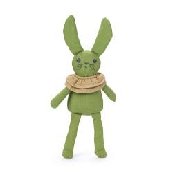 Elodie Details hračka Bunny Popping Green