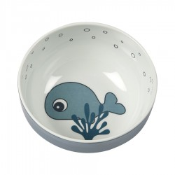Done by Deer Yummy mini bowl Sea Friends