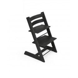 Stokke Tripp Trapp® Chair Oak Black
