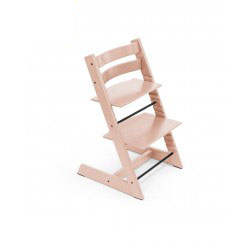 Stokke Tripp Trapp® Chair Serene Pink