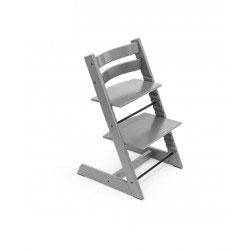 Stokke Tripp Trapp® Chair Storm Grey