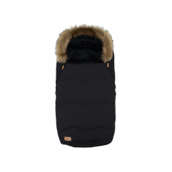 Voksi® Urban Fur fusak Black