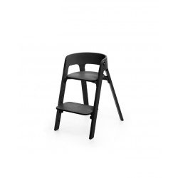 Stokke Steps židlička Black