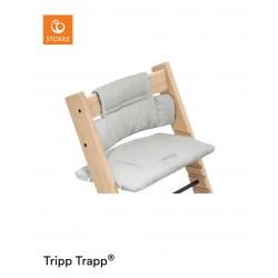 Stokke Tripp Trapp polštářek  Nordic Grey