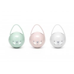 Suavinex duo soother holder Hygge