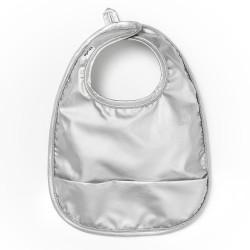 Elodie Deatils baby bibs Stone Silver