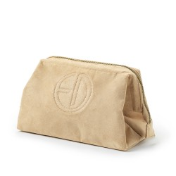 Elodie Details příruční taška Zip&Go Alcantara