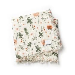 Elodie Details měkká bavlněná deka Meadow Blossom