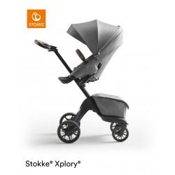 Stokke Xplory X 2021 Modern Grey