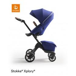 Stokke Xplory X 2021 Royal Blue