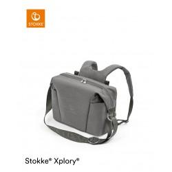 Stokke přebalovací taška Modern Grey