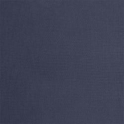 Aesthetic kruhová pikniková hrací deka 145cm 235 - modrá přímá hladký povrch
