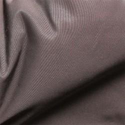Aesthetic kruhová pikniková hrací deka 145cm 226 - hnědá čokoládová hladký povrch