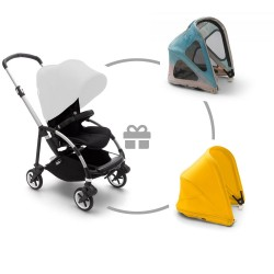 Bugaboo Bee⁶ complete + free breezy canopy