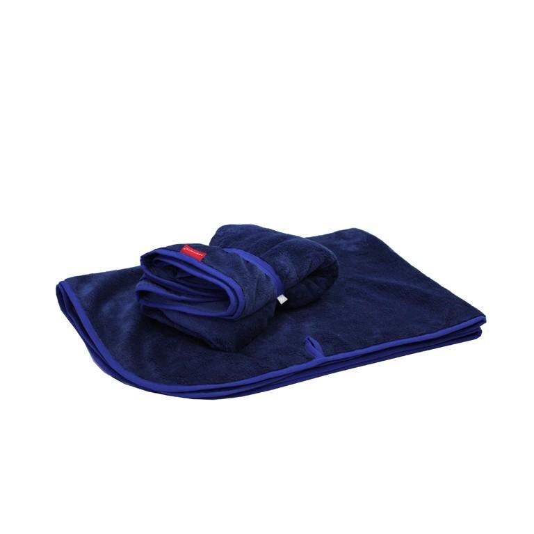 Aesthetic deka na kočárek s úchyty