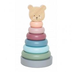 Jabadabado Stacking toy Teddy