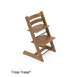 Stokke Tripp Trapp® Chair Oak Brown