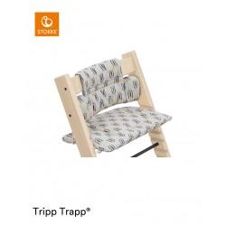 Stokke Tripp Trapp polštářek Robot Grey