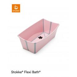 Stokke Flexi Bath Pink vanička