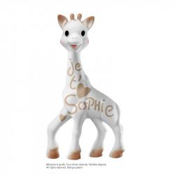 Vulli Žirafa Sophie by Me limitovaná edice