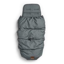 Elodie Details Stroller Bag 2 v 1 Turquoise Nouveau