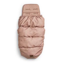 Elodie Details Stroller Bag 2 v 1 Pink Nouveau