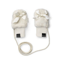 Elodie Details Mittens 0-6m, 6-12m Shearling