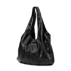 Elodie Details přebalovací taška Draped Tote Black