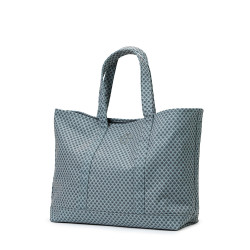 Elodie Details Changing Bag Tote Pure Turquoise Nouveau