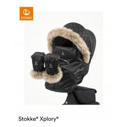Stokke winter kit V6