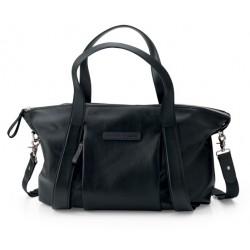 Bugaboo & Storksak kožená taška