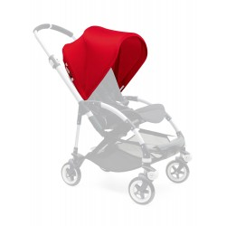 Bugaboo Bee 3 canopy Red