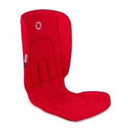 Bugaboo Bee 3 potah sportovní sedačky Red