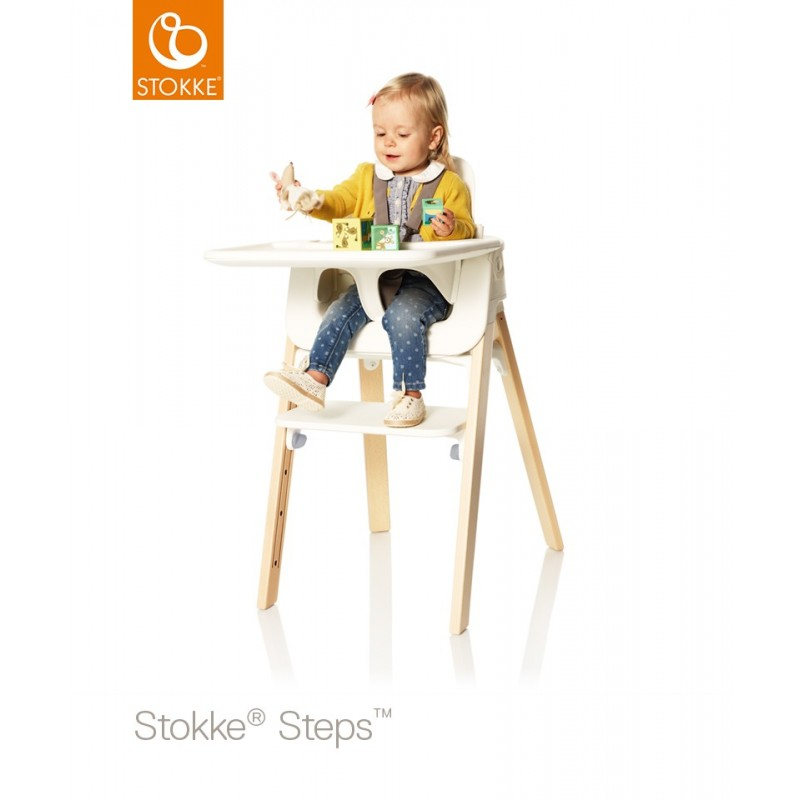stokke steps baby set. Black Bedroom Furniture Sets. Home Design Ideas