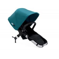 Bugaboo Runner sportovní sedačka Petrol Blue