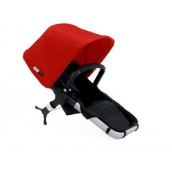 Bugaboo Runner sportovní sedačka Red