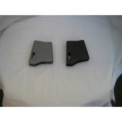 Maclaren - plastové uložení zadních koleček XT, XLR