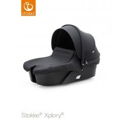 Hluboké lůžko Stokke Xplory True Black