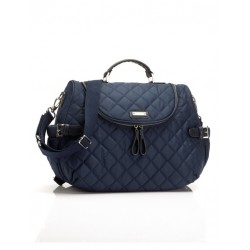 Storksak Poppy Navy